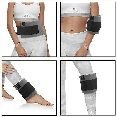 """Hot Cold 6"""" x Pack with Strap"""