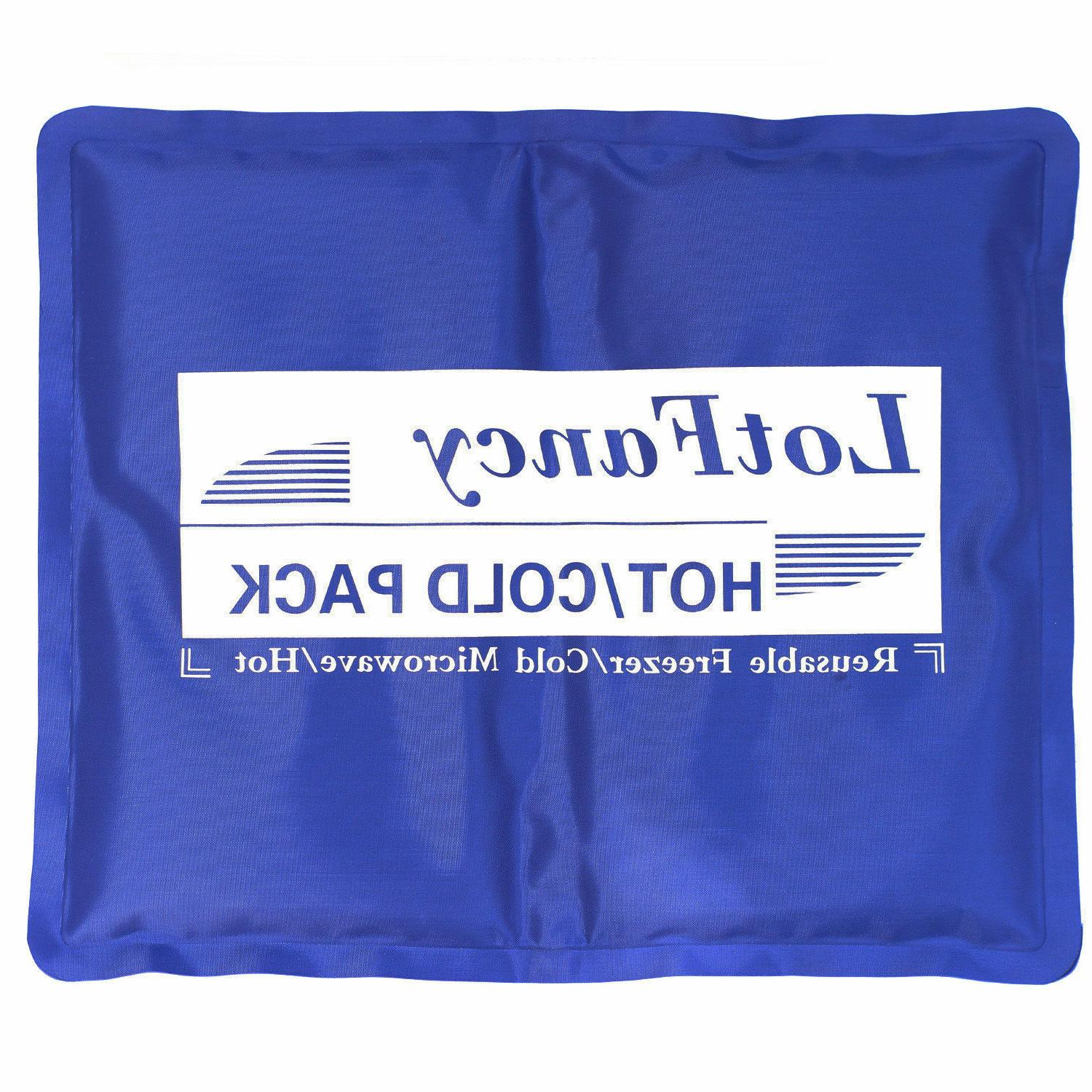 Hot Ice Pack
