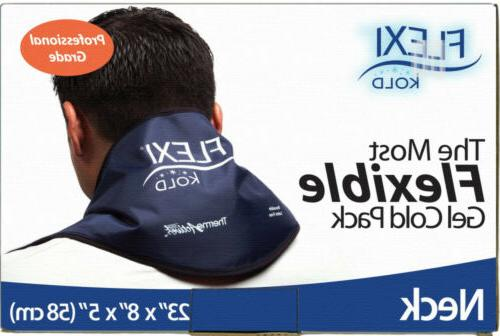ice pack for neck and shoulders reusable