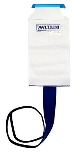 Relief 11-1240 Insulated Ice Bag with Belt x