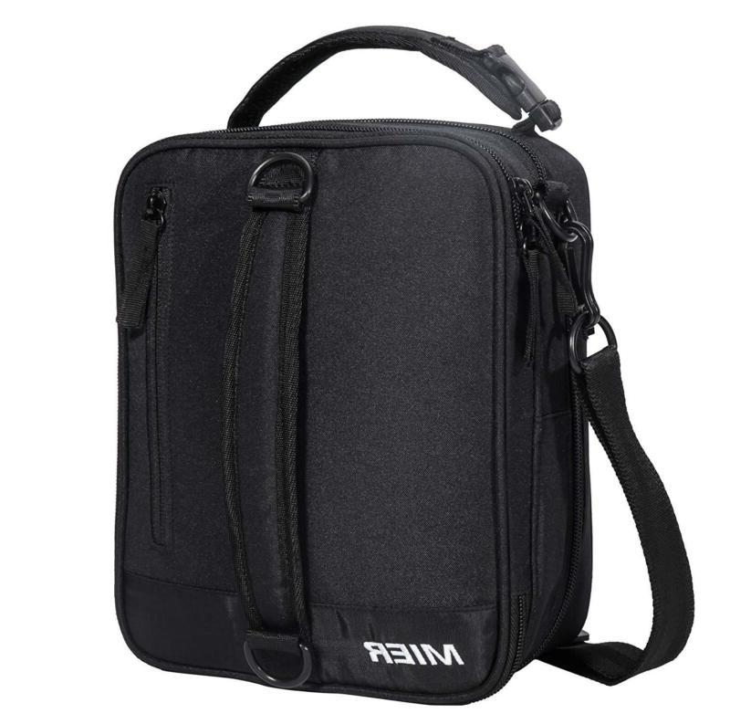 Mier Insulated Bag For Men, And Kids,