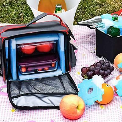 Kitchen Organization Accessories Pack Lunch Long