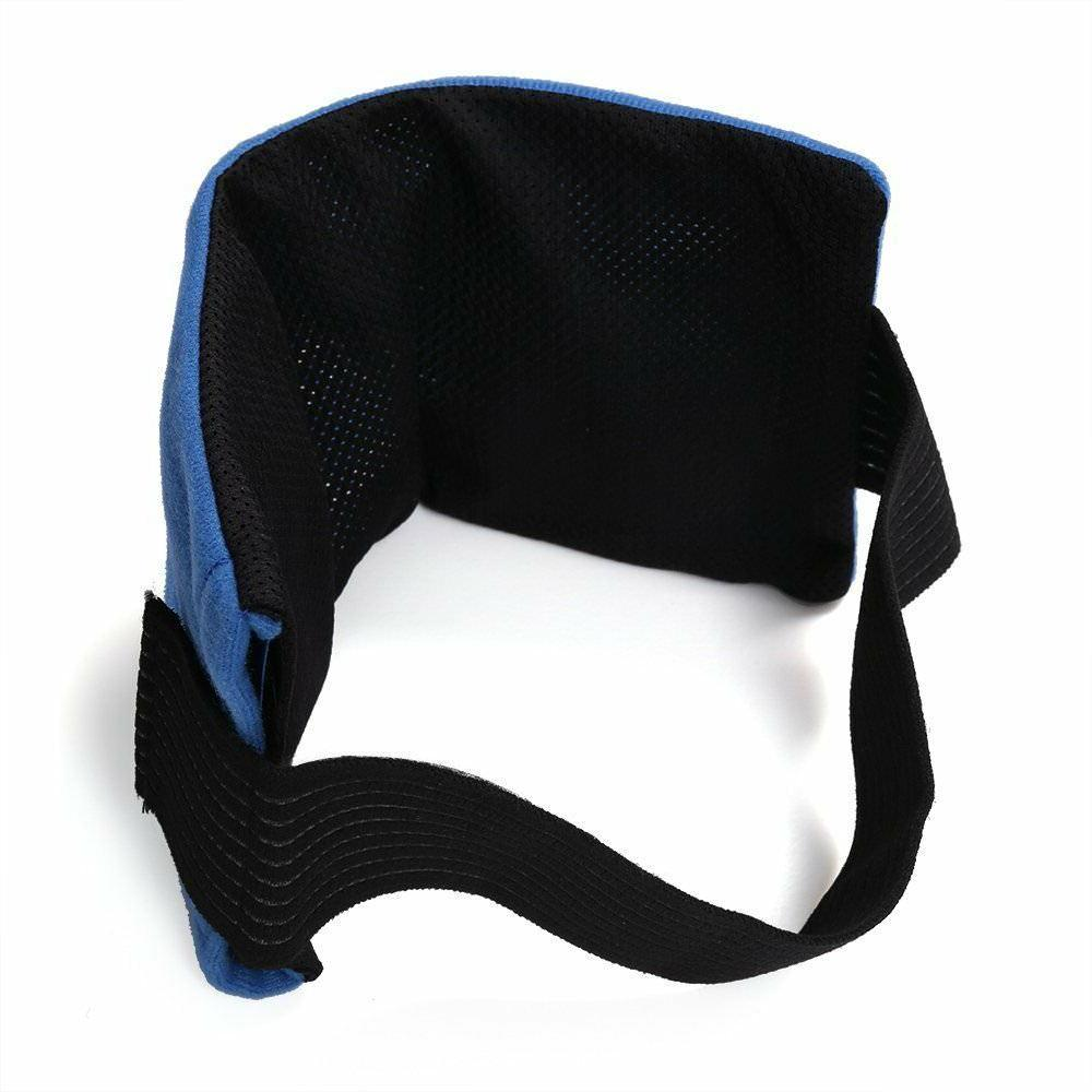 Ice Gel Soft Wrap for Head Neck Arm Elbow Pain