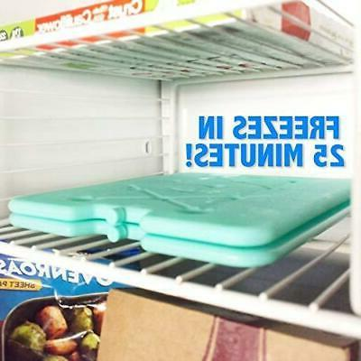 Kona Ice for Coolers Space Saving Design 25 Freeze T