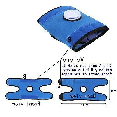 Koo-Care Pain Cold Bag & for