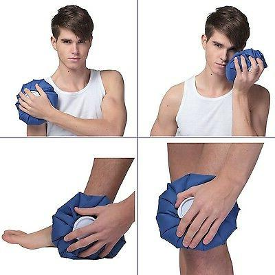Koo-Care Pain Cold Therapy Bag Pack Wrap for