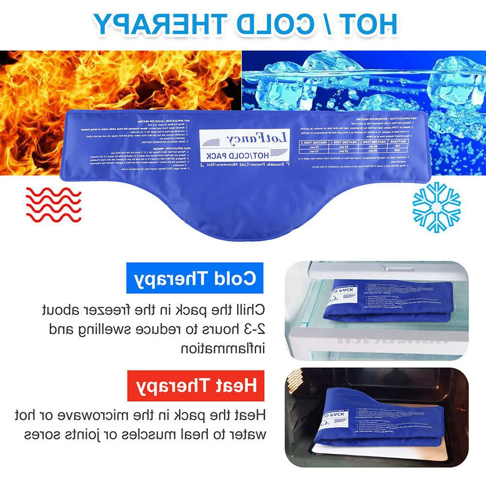 Upgrade Hot Ice Gel for Shoulder