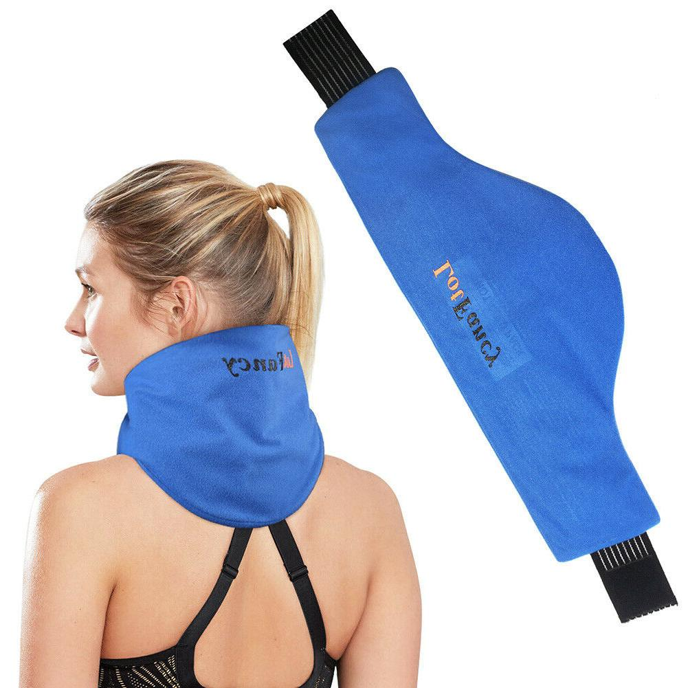 Upgrade Ice Therapy for Shoulder Pain