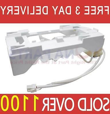 Refrigerator Ice Maker Replacement for Electrolux Frigidaire