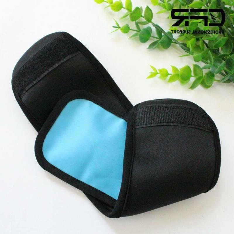 Reusable Ice Ankle Compress Wrap CFR