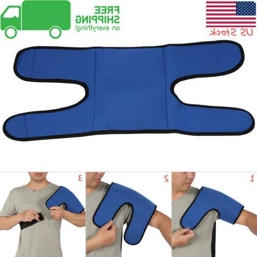 reusable ice bag pack wrap pain relief