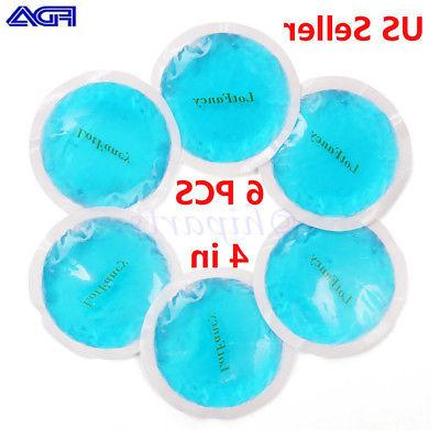 Eye Hot Ice Pack Heating Therapy First Kits Toothache Relief