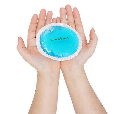 Eye Cold Gel Ice Therapy Aid Kits Toothache Relief