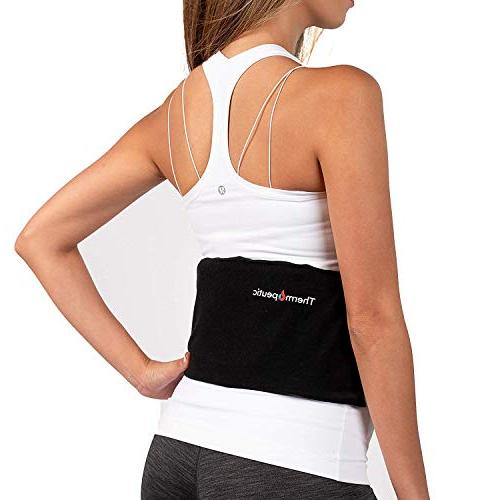Thermopeutic Reusable for and Relief - Lasting Formula for Shoulder, Back, Arm, Foot