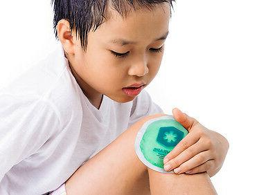 Reusable Round Ice Packs / Hot PACK NEW