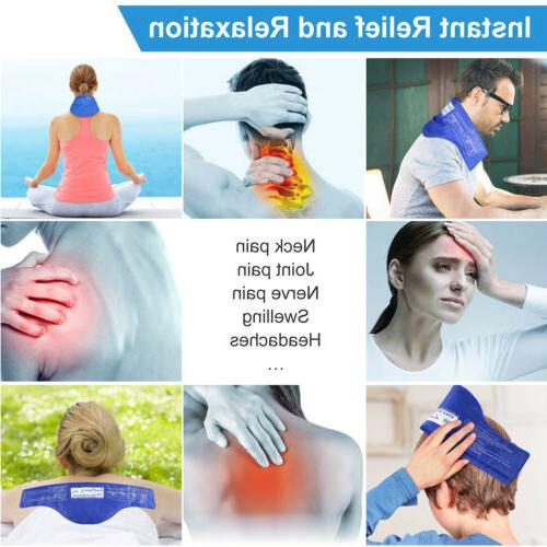 Hot Cold Therapy Shoulder