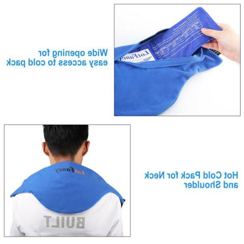 Shoulder Neck Wrap Foot Elbow Relief