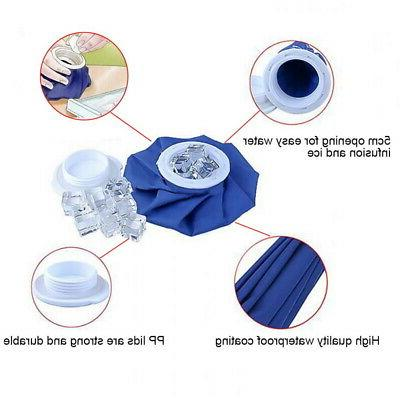 Reusable Ice Bag Relief Injury Knee F/1