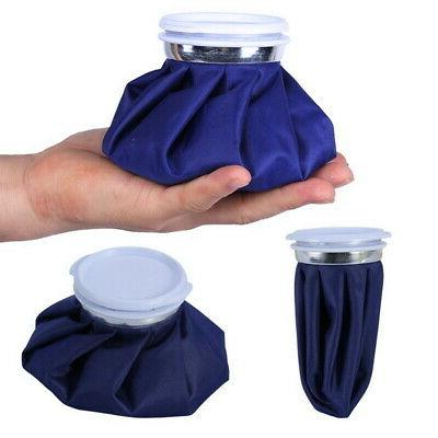 Medical Cloth Ice Relief Pack Knee Leg Bags WDS