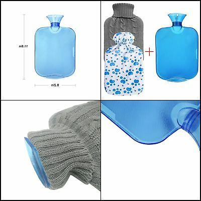 Tech Classic Water Bottle Cover Ice And Pack