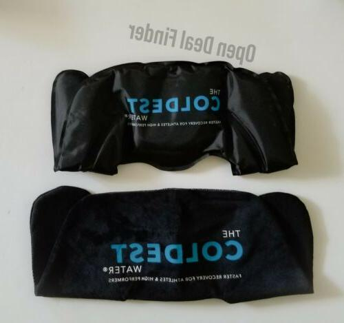 The Ice Pack Therapy, New Box, Priority