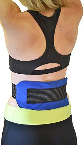 NatraCure Universal Cold Pack Ice Wrap – Ice