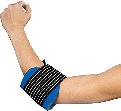 NatraCure Ice – 2 Ice Packs Pouch -