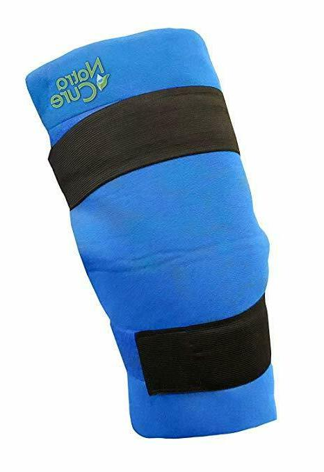 """NatraCure Cold Pack Wrap - 11"""" 14"""" Ice"""