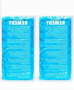 Large Ice Pack for Injury  – Perfect Remedy Gel Hot or Col