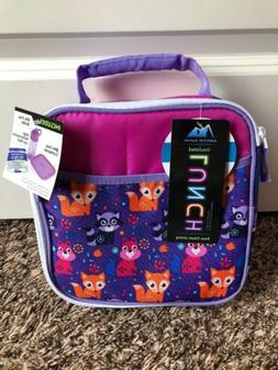 New! Arctic Zone Lunch Box For Kids With Free Container,Bott