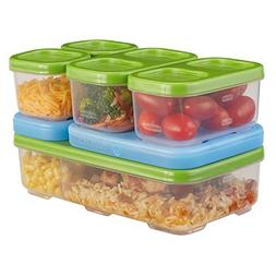 Rubbermaid LunchBlox Entree Container Kit