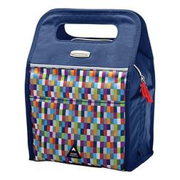 Rubbermaid LunchPak Insulated Freezable Lunch Bag, Small, Na