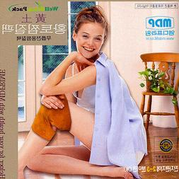 MDP Viscose Reyon Red Clay Knee Hot Ice Pack