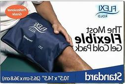 Medical Gel Ice Cold Pack Therapy Back Knees Shoulder Neck P