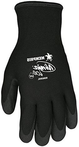 Memphis N9690 Ninja Ice Gloves, HPT Coated Palm and Fingers,