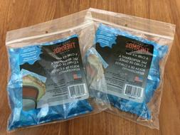 New! 2x Genuine Thermos Brand 6 Cube Mat Ice Pack