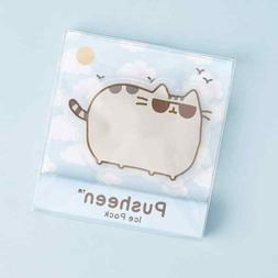 NEW Pusheen The Cat Reusable Ice / Cold Pack - Pusheen Box S