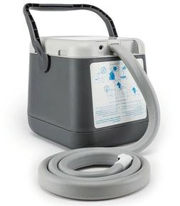 Ossur Cold Rush Compact   Cold Ice Therapy   Cryotherapy - A