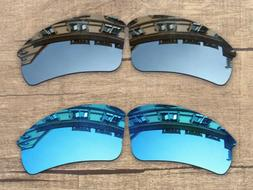 Vonxyz Polarized Lenses for Skylon Ace EV0525 Frame Chrome&I