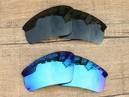 Vonxyz Polarized Lenses for Skylon Ace EV0525 Frame Stealth