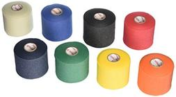 Mueller Rainbow Pack of Sports Pre-Wrap ,30 Yards,Primary