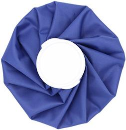 Reusable Ice Bag For Injuries - Soft Cloth Pain Relief Hot A