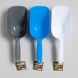 scoop jumbo plastic 3asst kitchen