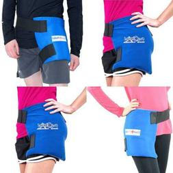 Cool Relief Soft Gel Hip Ice Wrap FREE SHIPPING