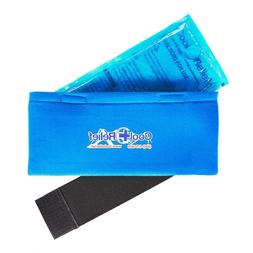 Soft Gel Universal Ice Wrap by Cool Relief