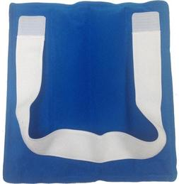 Therapist's Choice® Soft to the Touch Felt Covered Cold Pac