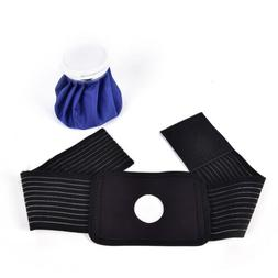 Sport Injury ice bag fixed belt Health Care Pack Muscle Ache