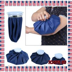 Sport Injury Ice Bag Reusable High Durable Health Care Cold