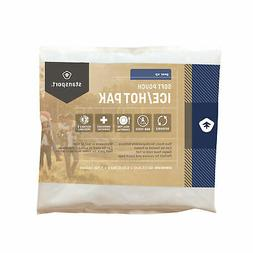 STANSPORT SOFT POUCH ICE HOT PACK SMALL REUSABLE NON TOXIC F