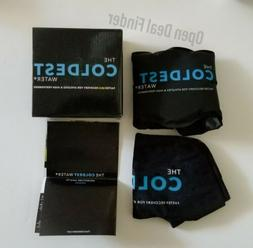The Coldest Neck Gel Ice Pack Cold/Hot Neck Therapy, New Ope